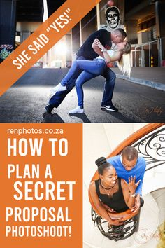If you are planning to do a surprise engagement photoshoot for your future fiancé Renphotos has a great new how-to guide to help you plan your secret engagement photoshoot. Covers finding your photographer, how to take secret surprise engagement photos, what to wear, what time of the day is best for the photoshoot, venues, great props that you can bring along #SupriseEngagementPhotoshoot, #EngagementPhotoshootIdeas, #SecretProposalPhotoshoot #SheSaidYes, #EngagementPhotographer #Renphotos