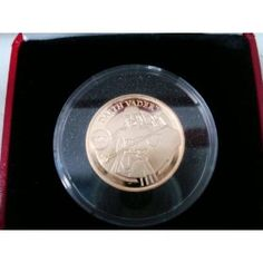 Lucasfilm SOLID GOLD - STAR WARS - DARTH VADER COIN 'Medallionz' Only 15 EVER Minted, Exclusive Lucasfilm 2005 - ULTRA RARE