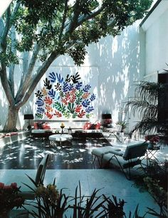 Brody House Los Angeles 1950 Architect A Quincy Jones uploaded by b22design.nl