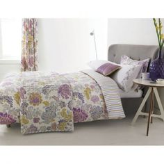 Murano Lilac Bedding Set – Next Day Delivery Murano Lilac Bedding Set