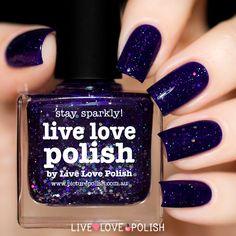 Picture Polish Live Love Polish Nail Polish
