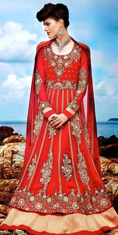 Image result for iranian traditional costume all about iran gold and red floor length anarkali lashkaraa publicscrutiny Image collections