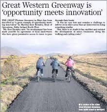 great western greenway - Google Search Off Road Cycling, Great Western, Westerns, Ireland, Irish, Country Roads, Google Search, Irish Language