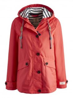 Joules Coast Bright Pink