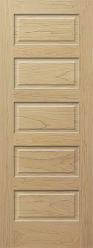 Shaker panel doors google search home designs for 6 horizontal panel doors