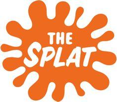The Splat.svg