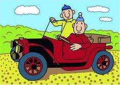 Buurman & Buurman Kleed Auto