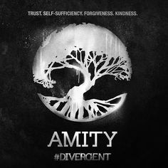 "Which ""Divergent"" Faction Do You Actually Belong In? I get amity every time. ONCE I got abnegation. But I love amity so much the faction is alive and everyone spreads peace and love, there's a certain warmth to it also."