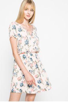 Šaty a tuniky Casual (pro každý den) - Pepe Jeans - Šaty Deborah