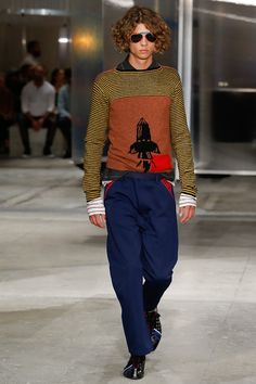 Prada Spring 2016 Menswear - Collection - Gallery - Style.com Ss16, Spring  2016 065dc3a9b0d3