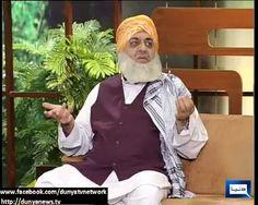 Hasbe Hall Azizi As Maulana Fazal Ul Rehman Very Very Funny –...