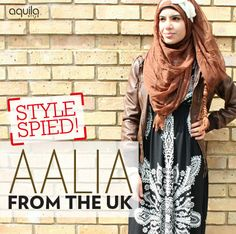 The young author & entrepreneur believes that fashion should be fun and all about expressing yourself. Muslim Women, Cosmopolitan, Hijab Fashion, Lace Skirt, Entrepreneur, Beauty Hacks, Author, Lifestyle, Female