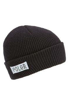 Poler Stuff'Worker Man' Beanie available at #Nordstrom