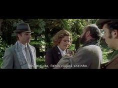 ▶ Neruda - Trailer Oficial Legendado - Papo de Cinema - YouTube