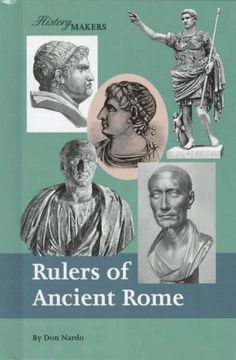 Rulers of Ancient Rome (History Makers (Lucent)) by Don N... https://www.amazon.com/dp/1560063564/ref=cm_sw_r_pi_dp_x_0clGybRBBNTZV