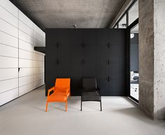 Soethic Group Office by SOesthetic group  http://mindsparklemag.com/design/soethic-group-office/