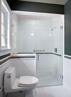 The kids shower--they DON'T take baths. The space in their bathroom will fit a standard size shower/tub. I think I would rather do this. Which is more expensive?