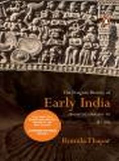 Penguin History of Early India