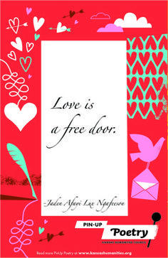 """Love Is"" by Jaden Afayi Lux Ngafeeson"