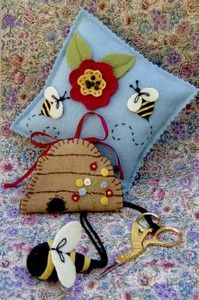 Everything Sewing/How To/Tea Cup Pincushion