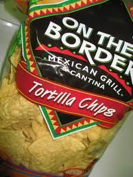 Mmmm... my favorite chips!