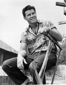 Jeff Richards- Benjamin from Seven Brides for Seven Brothers. YESSS