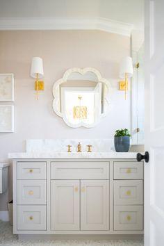 Creat amazing bathro