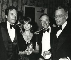 Everyone has a crush on Jack Lemmon (woodnnatalie:   Natalie Wood with Robert Wagner,...)