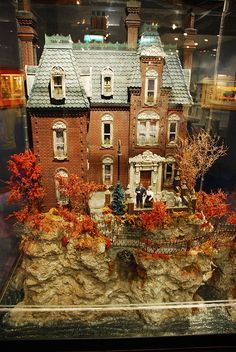 Dream Dollhouse