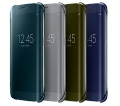 """Take a look at the official """"Rich Accessory Collection"""" for the Samsung Galaxy S6 and the Galaxy S6 Edge - http://www.doi-toshin.com/take-a-look-at-the-official-rich-accessory-collection-for-the-samsung-galaxy-s6-and-the-galaxy-s6-edge/"""
