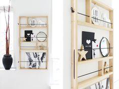 Ypperlig Wandrek in 2020 Ikea Ypperlig, Inspiration Ikea, Casa Kids, Toddler Rooms, Interior Decorating, Interior Design, Kitchen Redo, Beautiful Bedrooms, Girls Bedroom