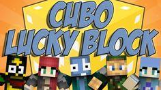 Minecraft : Lucky Block Challenge[CUBO] : DALLE STELLE ALLE STALLE !!!