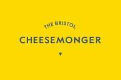The Bristol Cheesemonger based at Cargo 2 in Bristol- Stockist of my Cheese illustrations and products
