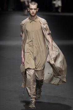 Versace, Look #14