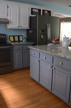 Consumers Go Gray In A Stylish Way With Ge Slate Kitchens Ge