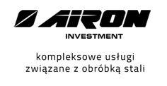 Airon Investment S.A. - Cięcie Laserem Bydgoszcz - Aktualności