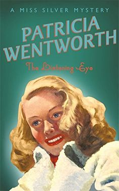"""Read """"The Listening Eye"""" by Patricia Wentworth available from Rakuten Kobo. No one would ever have guessed that Paulina Paine was deaf, and that her ability to lip-read was astonishing. Detective, Midsomer Murders, Crime Fiction, Fiction Novels, Story Writer, Mystery Novels, Cozy Mysteries, Paperback Books, Audio Books"""