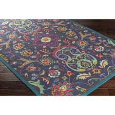 You'll love the Ryland Hand Hooked Brown/Yellow Area Rug at Wayfair - Great Deals on all Rugs products with Free Shipping on most stuff, even the big stuff.