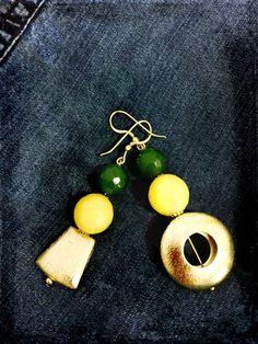Un preferito personale dal mio negozio Etsy https://www.etsy.com/it/listing/517012982/orecchini-particolari-limone-orecchini
