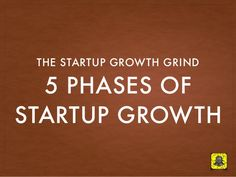 5 Phases of Startup Growth Sales And Marketing, Mobile App, Startups, Apps, Fan, Twitter, Mobile Applications, App, Hand Fan