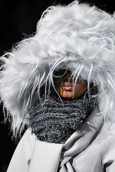 FW12 Hats Marc Jacobs