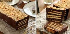 Kormos me nutella Snack Recipes, Cooking Recipes, Snacks, Cooking Ideas, Nutella Cake, Happy Foods, Candy Gifts, Greek Recipes, Cooking Time