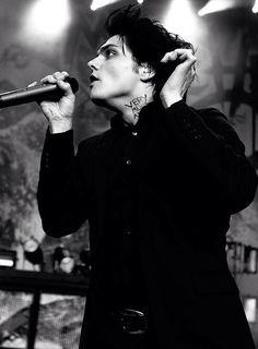 Gerard Way of My Che