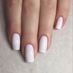 The best nails design ideas for hot summer days!😍 5 practical ways to apply nail polish without errors Es ist fast eine Prüfung, Nagellack richtig Winter Nails, Spring Nails, Summer Nails, Cute Nails, Pretty Nails, Pretty Eyes, Nagellack Trends, Manicure E Pedicure, Manicure Ideas