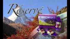 Jeunesse® Global Reserve™ w/Anti-Aging Miracle Resveratrol Extends Lifespan