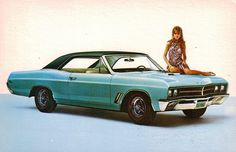 1967 Buick GS 400 Sport Coupe
