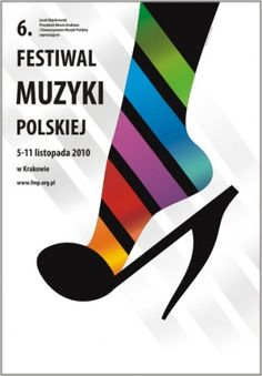 Rainbow foot! Festiwal Muzyki Polskiej.