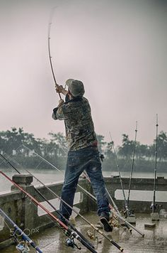 Fishing by bfaa6cc57449e8b0653a4ef03e2f95820