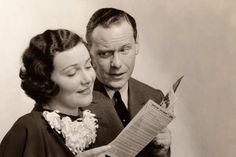 What made a good marriage in 1939?