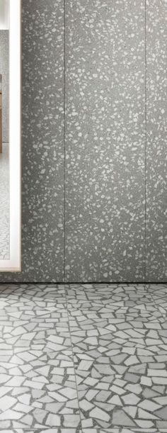 Chipperfield_Layered terrazzo